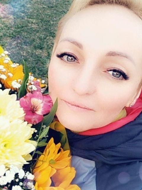 Жанна, Россия, Санкт-Петербург, 40 лет, 2 ребенка. Хочу найти Надёжного, доброго, ответственного