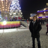 владимир, Россия, Владимир, 51 год