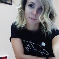 Мария, Россия, Волжск, 32 года
