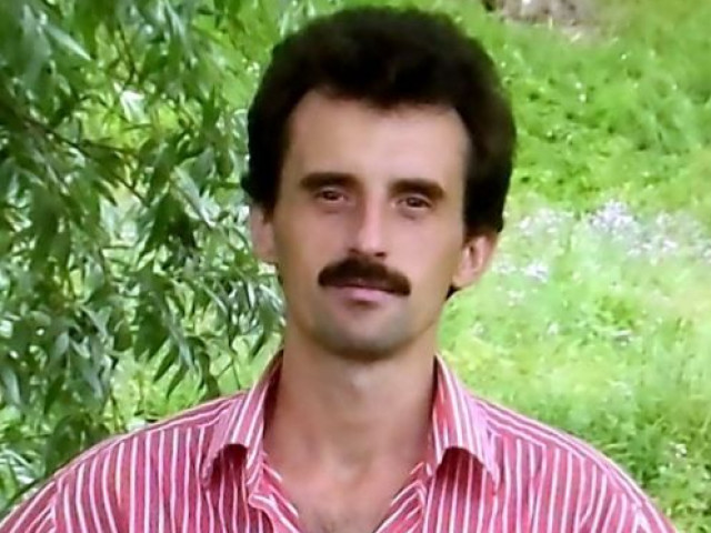 виктор, Россия, Россошь, 46 лет