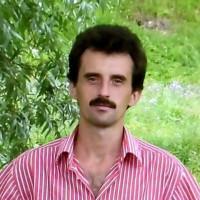 виктор, Россия, Россошь, 48 лет