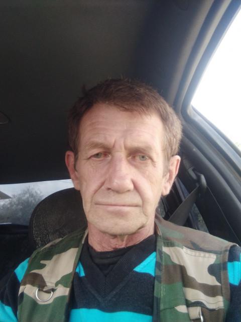 Виталий, Россия, Владимир, 58 лет