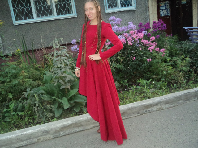 Ольга Волкова, Россия, Новокузнецк. Фото на сайте ГдеПапа.Ру
