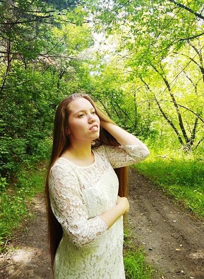 Ольга Волкова, Россия, Новокузнецк, 21 год. Хочу найти умного  , красивого , верного