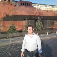 Рафаэль, Россия, Кола, 49 лет