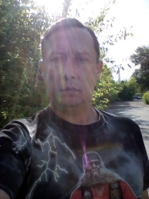 Владимир, Россия, Тамбов, 34 года