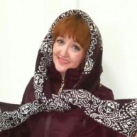 Ярина, Россия, Брянск, 58 лет