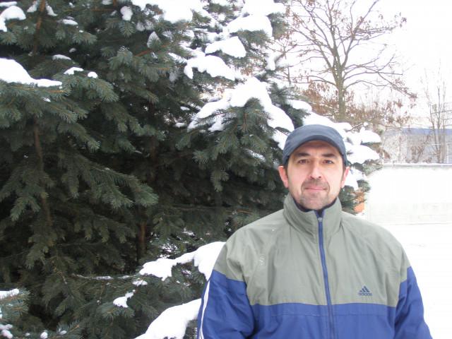 Сергей, Россия, Белгород, 53 года