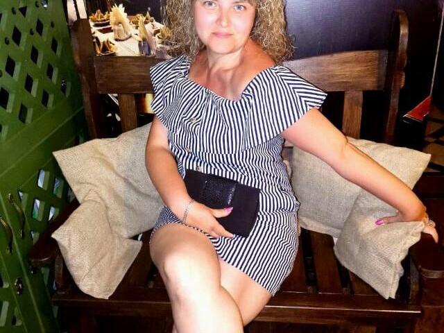 Инна, Россия, Белгород, 44 года