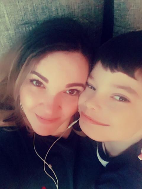 Дарья, Россия, Саянск, 31 год, 1 ребенок. Хочу найти Надёжного, не балабола.
