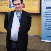 Борис, Россия, Реутов, 52 года