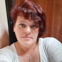 Оксана, Россия, Иваново, 40 лет