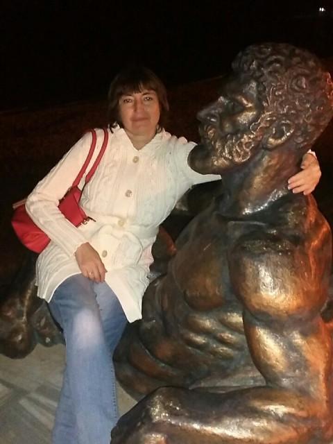 минора, Россия, Евпатория, 49 лет. Хочу найти  Ищу мужчину с которым хочу прожить всю оставшуюся жизнь. Возраст в пределах разумного