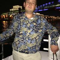 Кирилл, Россия, Королёв, 37 лет