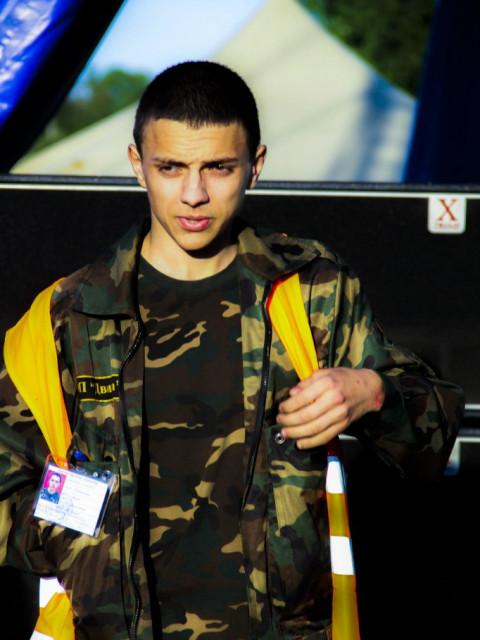 Илья, Россия, Дмитров, 26 лет