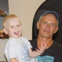 Полищук николай, Россия, Тихорецк, 53 года