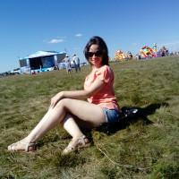 Марина Козлова, Россия, Иваново, 30 лет