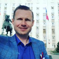 Алексей Усачев, Россия, Армавир, 35 лет