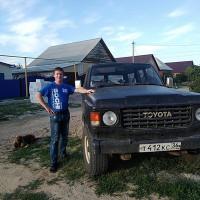 Сергей Соколов, Россия, Лиски, 27 лет
