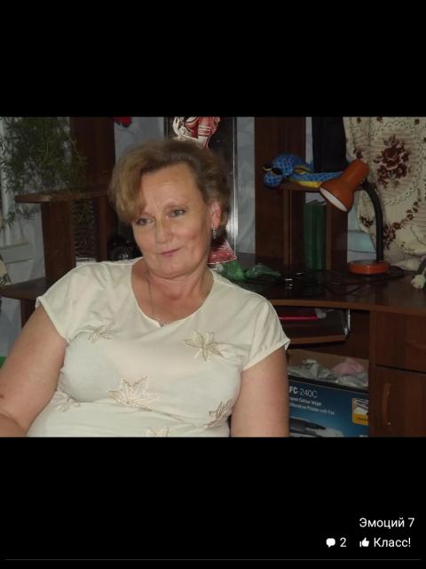 Марина, Россия, Мостовской, 52 года