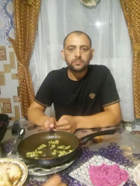 Роман, Россия, Смоленск, 40 лет