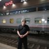 Роман, Россия, Москва. Фотография 961214