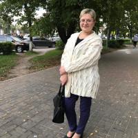 Наталья, Россия, Ликино-Дулёво, 46 лет