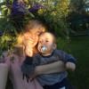 Кристина, Россия, Тверь, 30 лет, 2 ребенка. Сайт мам-одиночек GdePapa.Ru