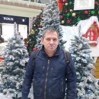 Владимир Владимир, Россия, Новороссийск, 45 лет