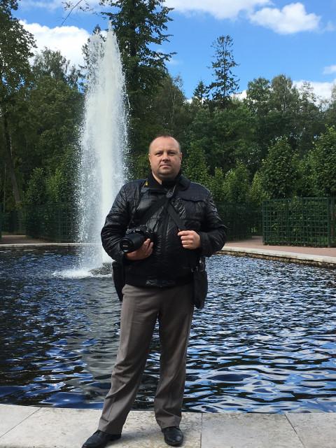 Алексей, Россия, Рязань, 43 года
