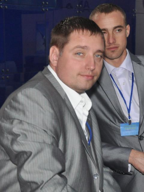 Анатолий, Россия, Жуковский, 41 год