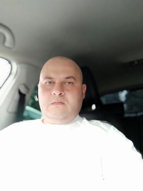 Сергей, Россия, Рязань, 43 года