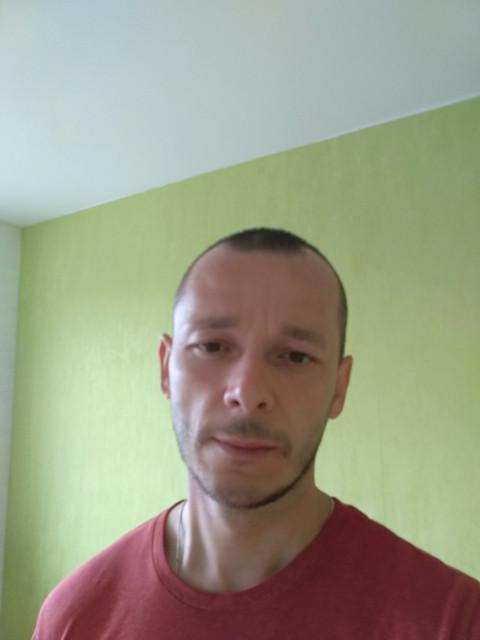 Антоха, Россия, Старый Оскол, 36 лет