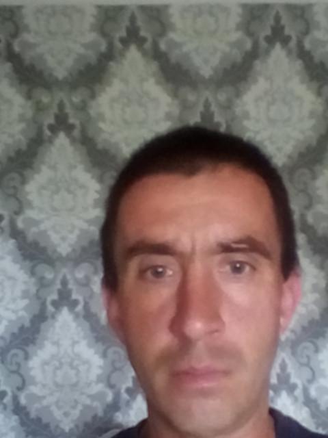 Женя, Россия, Брянск, 35 лет