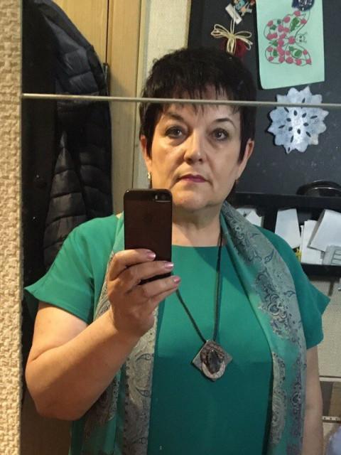 Екатерина Самойленко, Россия, Санкт-Петербург, 60 лет. Хочу найти порядочного , свободного мужчину  который  хочет  строить отношения с женщиной