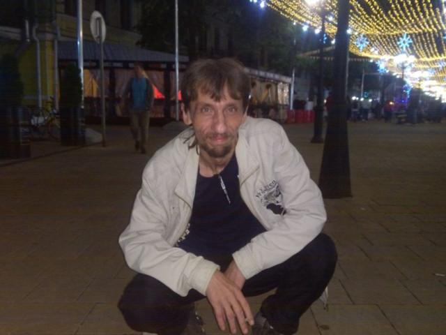 Виталий, Россия, Рязань, 41 год