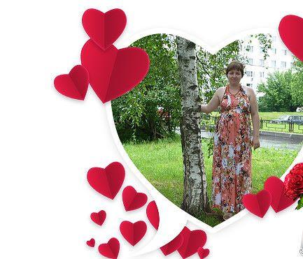 Наталья, Россия, Москва, 40 лет. Хочу найти Доброго честно и справедливо и чтобы опора было