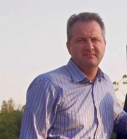 Виктор, Россия, Тверь, 49 лет