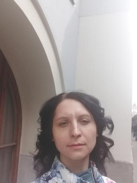 Надежда, Россия, Москва, 42 года, 1 ребенок. Хочу найти порядочного, ценящего душевное тепло и домашний уют