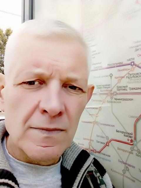 петр, Россия, Люберцы, 53 года