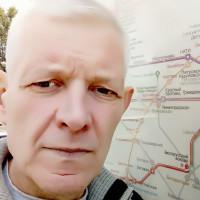 петр, Россия, Люберцы, 55 лет
