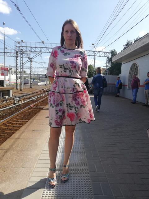Татьяна, Россия, Тула, 36 лет, 1 ребенок. Хочу познакомиться с мужчиной