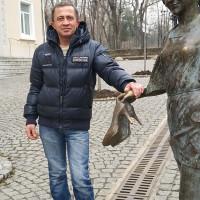 Сергей, Россия, Муром, 53 года