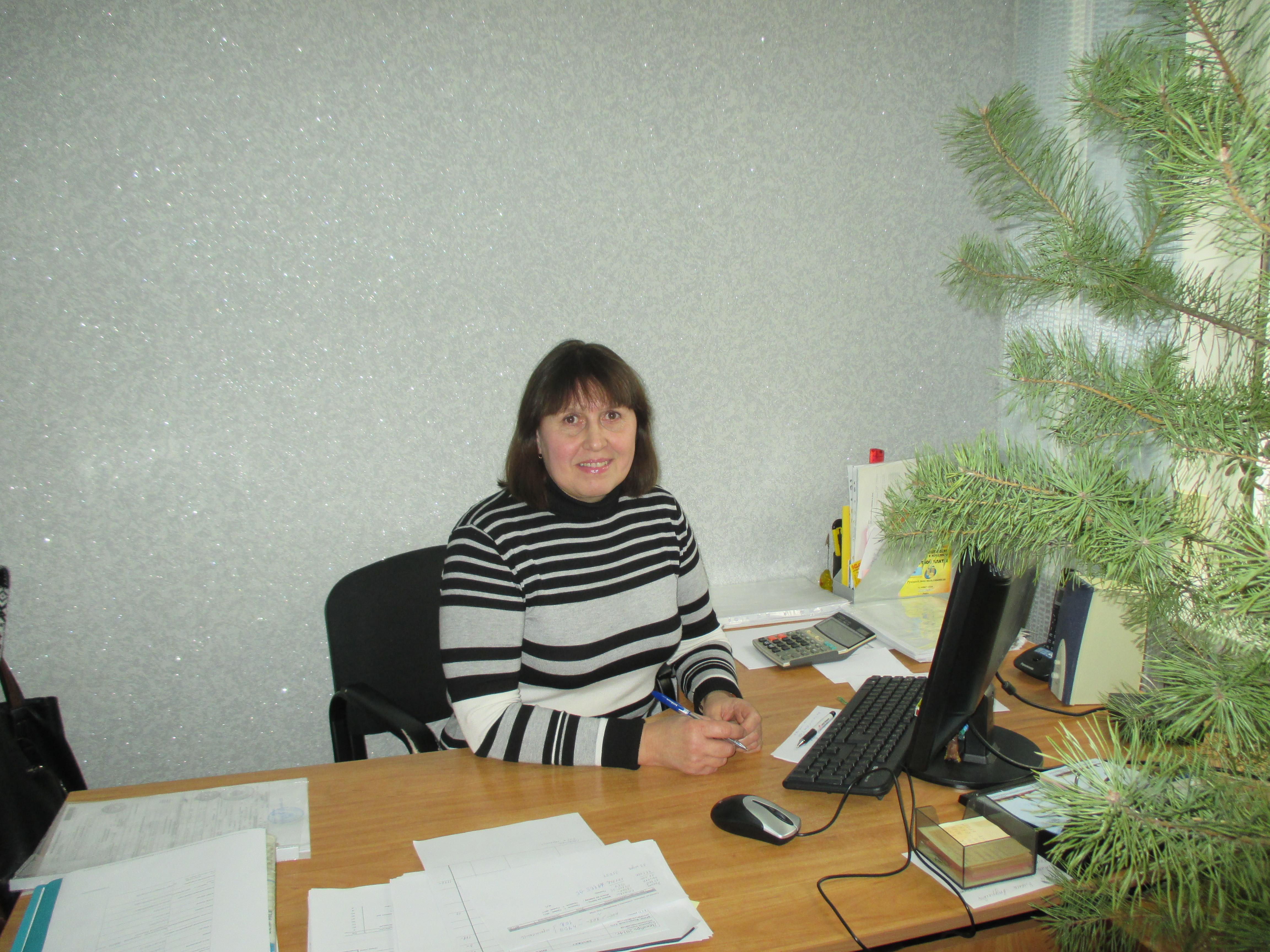 Ирина, Россия, Валуйки, 56 лет