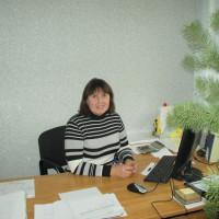 Ирина, Россия, Валуйки, 58 лет