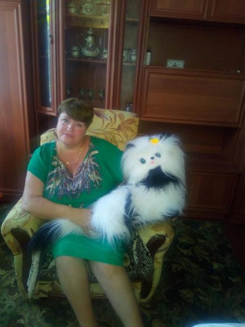 Яра, Россия, Вологда, 48 лет, 2 ребенка. Сайт одиноких матерей GdePapa.Ru