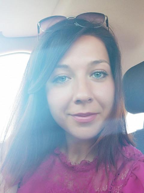 Ольга, Россия, Голицыно, 33 года