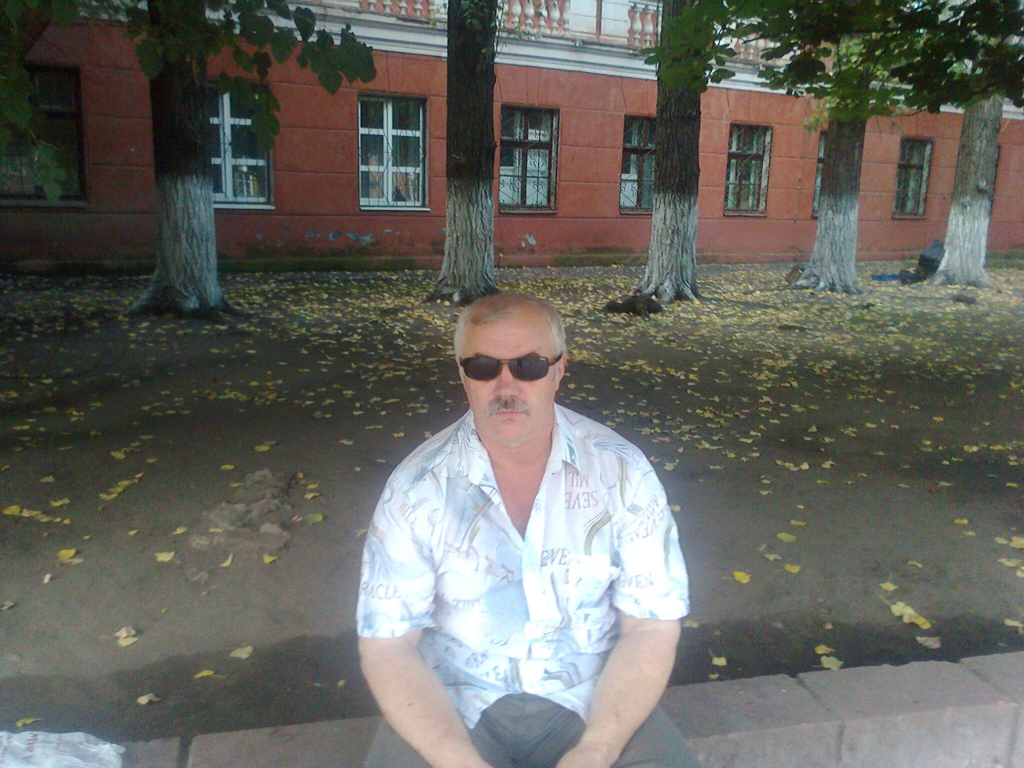 Сергей Белов, Россия, Воронеж, 58 лет