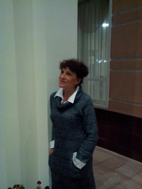 Елена, Россия, Ростов-на-Дону. Фото на сайте ГдеПапа.Ру