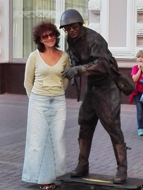 Елена, Россия, Ростов-на-Дону, 55 лет, 2 ребенка. сайт www.gdepapa.ru